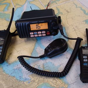 curs radio LRC GMDSS